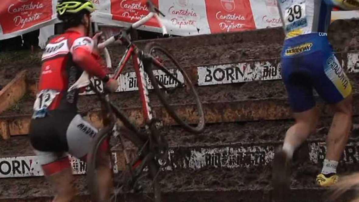 Ciclocross - Campeonato de España 2016 - Torrelavega - ver ahora