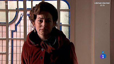 Acacias 38 - La mujer supuestamente fallecida de Ramón regresa a Acacias