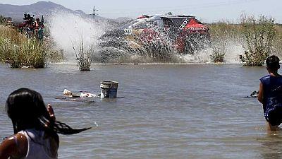 Aventura Dakar - 14/01/16 - ver ahora