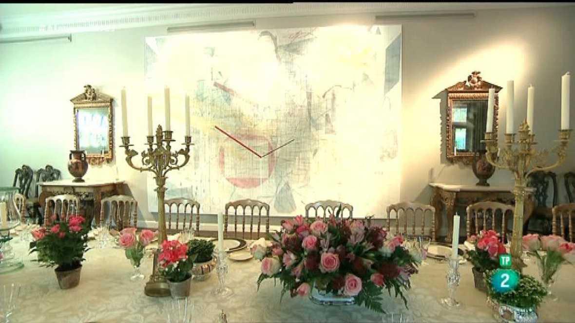 Atención Obras - Colección de arte en la embajada