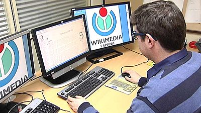 Los 'vigilantes' de la Wikipedia