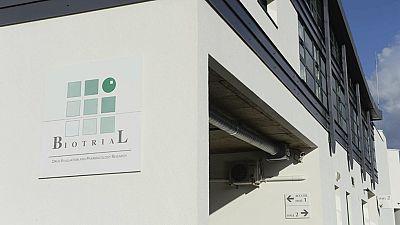 Una persona sufre muerte cerebral y otras cinco están en estado grave a raíz de un ensayo clínico en Francia