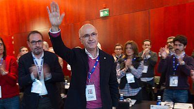 Duran i Lleida renuncia a la presidencia de UDC