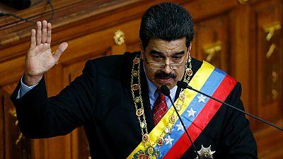 Maduro tendrá plenos poderes para legislar