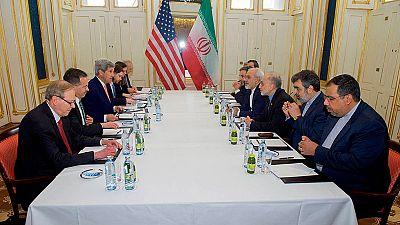 Intensos contactos diplomáticos de las grandes potencias con Irán