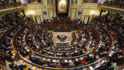 Informe Semanal - Legislatura XI en marcha - ver ahora