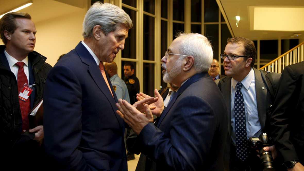 Terminan los 13 años de sanciones a Irán por su programa nuclear