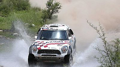 Rally Dakar 2016 - 13� etapa: Villa Carlos Paz - Rosario - ver ahora