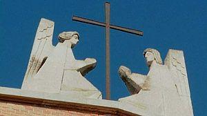 La Iglesia crisol de culturas
