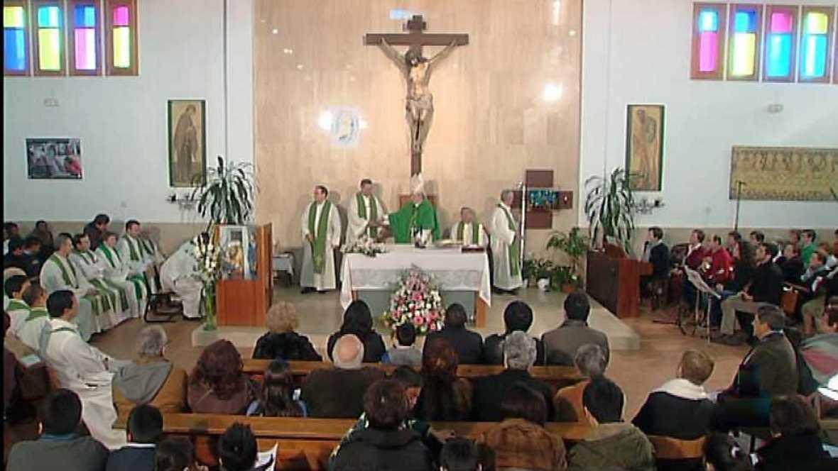 El Día del Señor - Parroquia San Pablo - Ver ahora