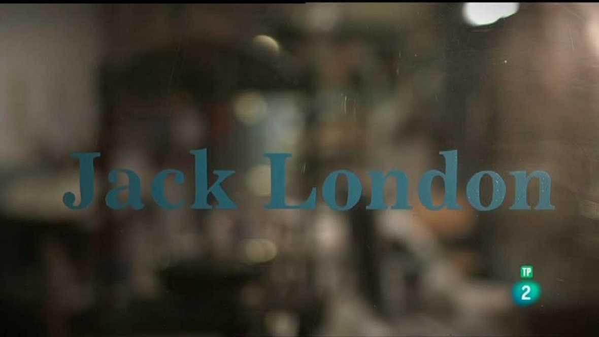 Página Dos - El aniversario: 100 años de la muerte de Jack London