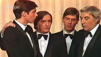 El gran circo de TVE - 6/11/1980