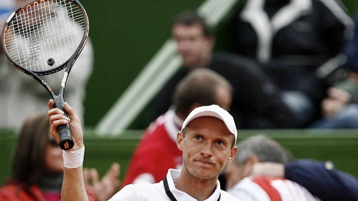 La BBC desvela una trama de amaños de partidos en el tenis