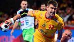 Ugalde rescata un milagroso empate para España