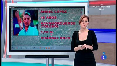 Desaparecidos en Toledo