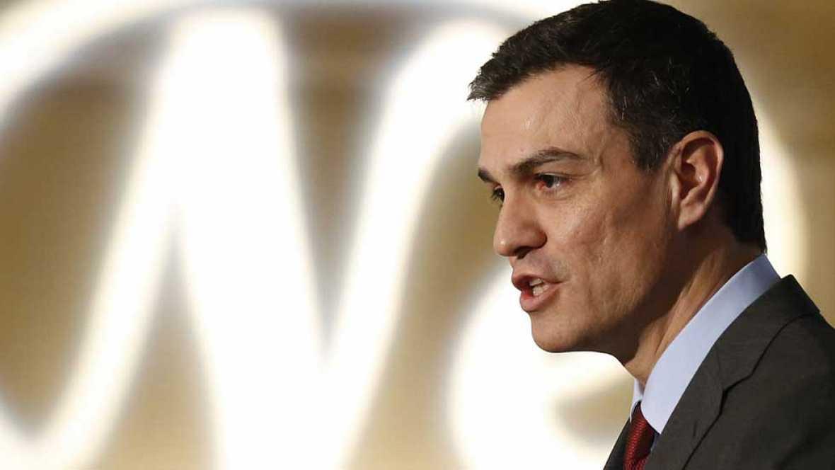 Los diputados y senadores del PSOE no podrán cobrar por otros trabajos