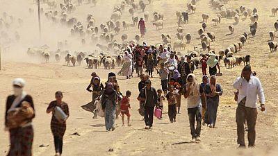 Naciones Unidas acusa al Daesh de crímenes contra la humanidad y de un posible genocidio