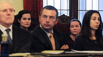 La defensa de la asesina confesa de Isabel Carrasco alega trastorno mental por el acoso al que la víctima sometía a su hija