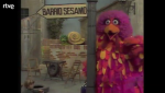 Barrio Sésamo - Primer programa