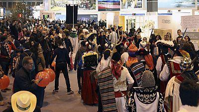 Fitur abre sus puertas con el turismo en un momento dulce