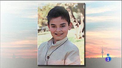 Diego se suicidó con 11 años de edad