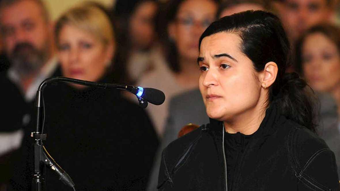 Triana Martínez afirma ante el tribunal que su madre le dijo que quería matar a Carrasco