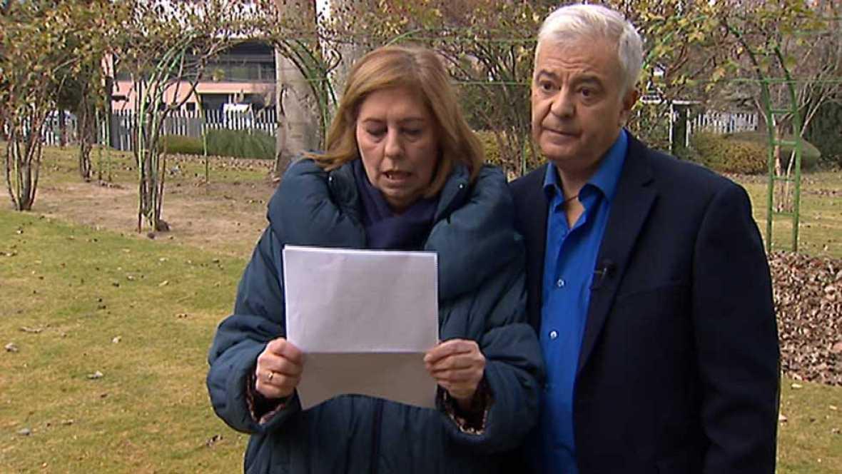 Los padres de un niño que se suicidó en Leganés insisten en demostrar que su hijo sufría acoso escolar
