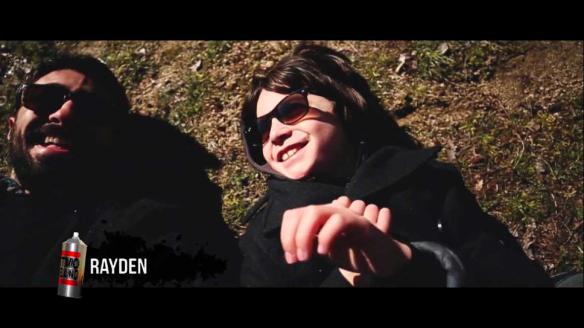 Ritmo Urbano -  Rayden