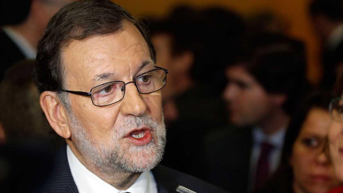 Una emisora de radio gasta una broma a Rajoy con una llamada de un falso Puigdemont