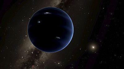 Astrónomos estadounidenses encuentran pruebas de la existencia de un noveno planeta
