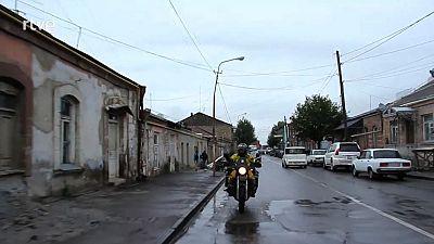 Diario de un n�mada - Operaci�n Ararat: Cap�tulo 13 - Resumen