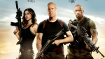 'G.I. Joe', el domingo a las 22:05 en La 1