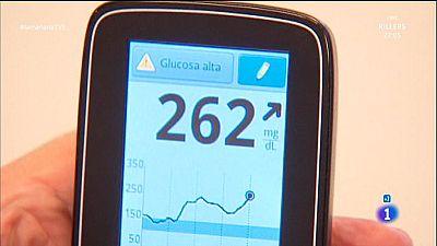 Hidratos de carbono y diabetes