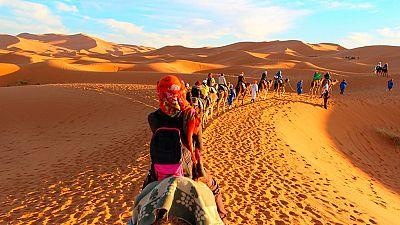 Los viajes de aventura facturan 230.000 millones de euros al año