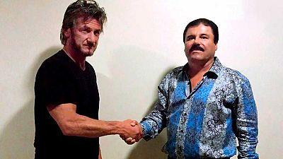 Informe Semanal - La película de El Chapo - ver ahora