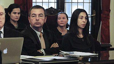 Informe Semanal - Juicio por el crimen de Le�n - ver ahora