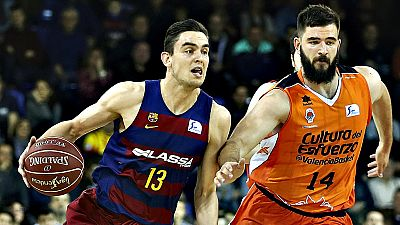 Montakit Fuenlabrada, Dominion Biilbao Basket y Herbalife Gran  Canaria, este último sin ni siquiera jugar, han conseguido los tresúltimos billetes que quedaban sin dueño para disputar la cita copera  de A Coruña que se disputa en febrero en una jorn