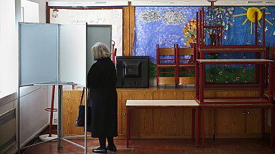 Aumenta la participación en las presidenciales portuguesas que sustituirán a Cavaco Silva