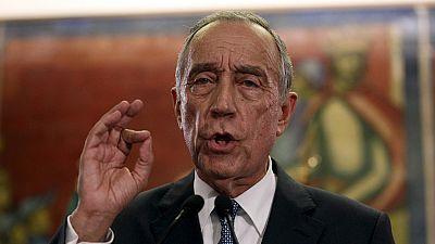 Marcelo Rebelo de Sousa, de los platós a la presidencia portuguesa