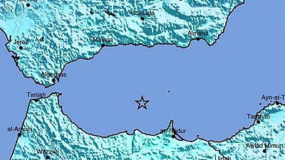 El director del Instituto Geográfico Nacional (IGN), Emilio Carreño, ha asegurado a Canal 24 Horas que no se prevé que se produzca un terremoto mayor después del temblor que se ha producido en el Mar de Alborán, con una intensidad de 6,3 grados en la