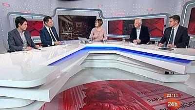 Parlamento - El debate - Nuevos en el Congreso - 23/01/2016