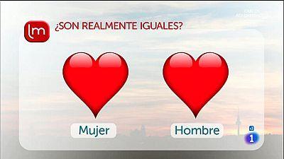 �Es diferente el coraz�n del hombre y la mujer?