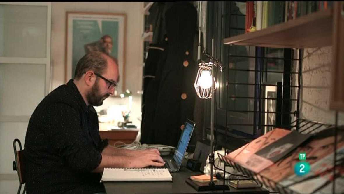 Página Dos - Los otros: Borja Cobeaga, cineasta