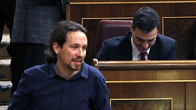 El PSOE someter� al refrendo de los barones cualquier pacto que S�nchez pueda alcanzar con otros partidos