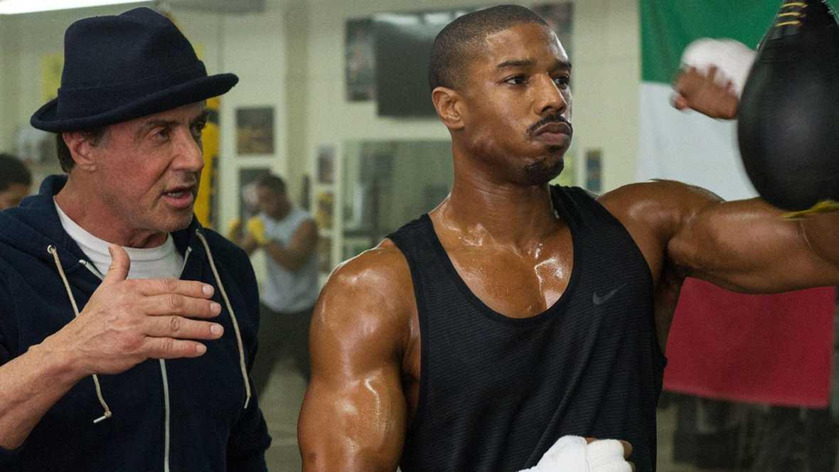 Tráiler de 'Creed, la leyenda de Rocky'