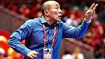Dujshebaev vs Dujshebaev, duelo por las semifinales para los Hispanos