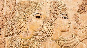 Tesoros del antiguo Egipto: La edad dorada
