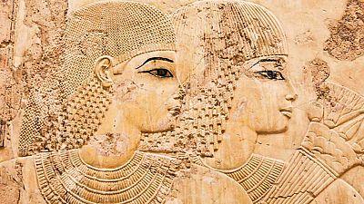 Documenta2 - Tesoros del antiguo Egipto: La edad dorada - Ver ahora