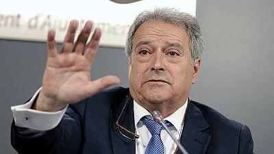 Macrorredada contra la corrupción en el PP valenciano con 24 detenidos, entre ellos, Alfonso Rus
