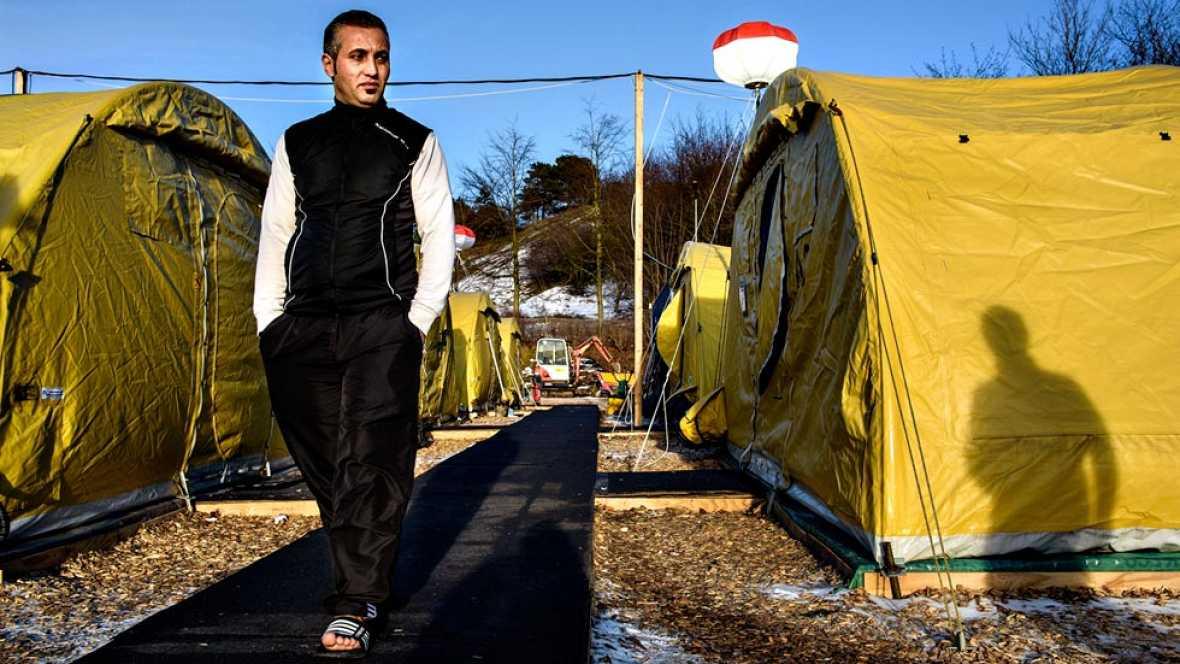 Dinamarca aprueba la ley que permite embargar a los refugiados para pagar su manutención